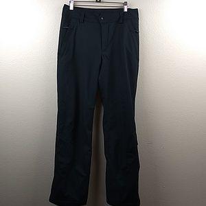 Spyder Winner Ski Pants (Women's Size 6)